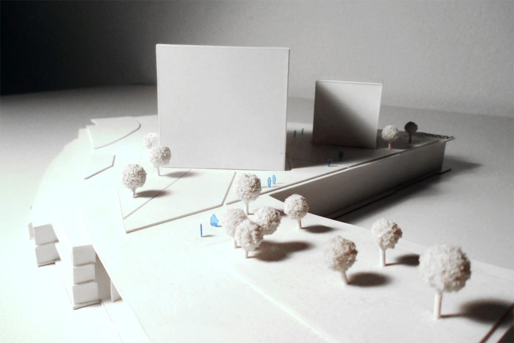 Neues Bauhaus Museum