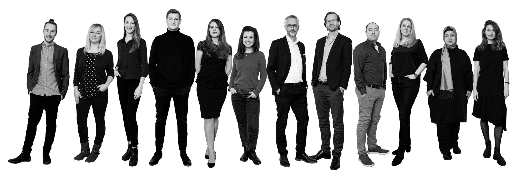 mmrtg Architekten Team